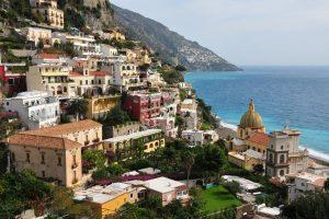 Rome, Amalfi coast & Sorrento