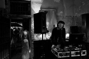 Roby Wedding dj in Venice