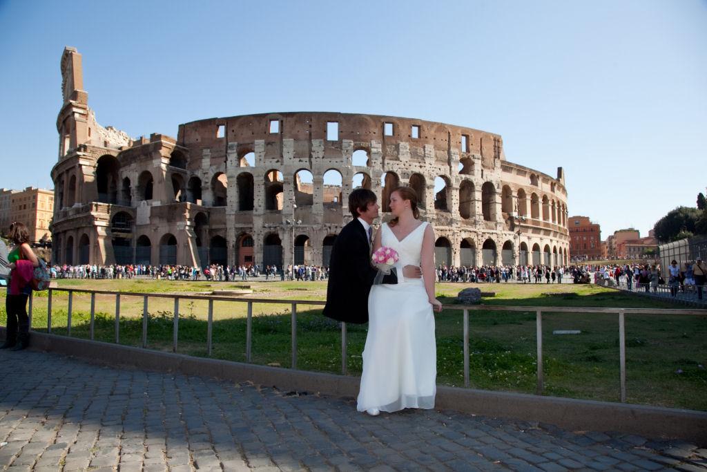 Rome - Wedding Dj Italy